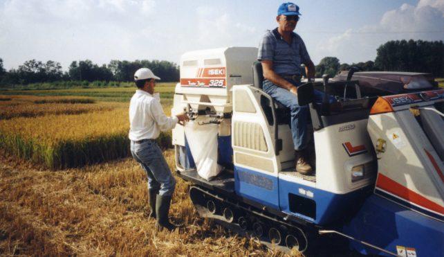 Progetti dimostrativi in ambito agricolo
